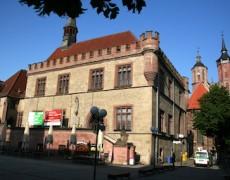 Göttingen: Frequenzzählung in der Fußgängerzone